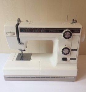 Швейная машинка Прокат
