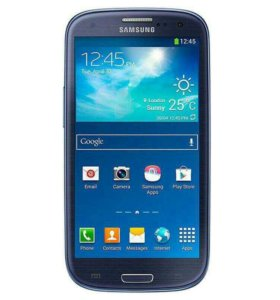 Samsung Galaxi s 3