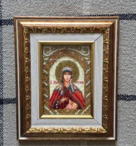 Икона Святой Великомученице Татьяне