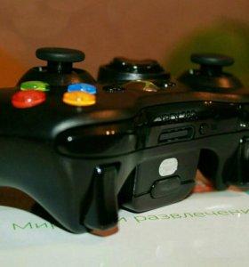 Беспроводной Геймпад Xbox 360 wireless