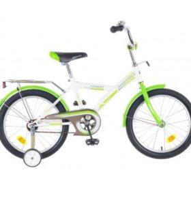 Велосипед Novatrack Forest 20