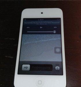 Продам ipod в хорошем состоянии
