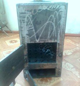 Печка для дома дачи
