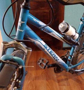 Велосипед Stern Vega женский