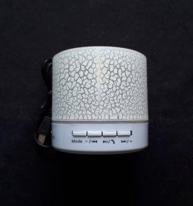 Колонка Bluetooth Новая портативная блютуз
