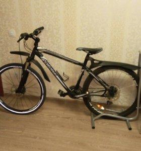 Велосипед горный Specialized Hard Rock EN 14766