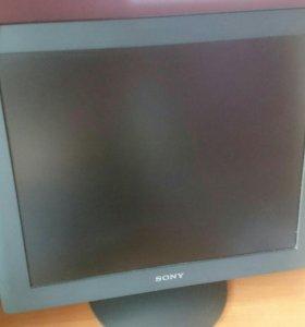 Монитор Sony S-81