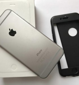 Apple iPhone 6, 16гб