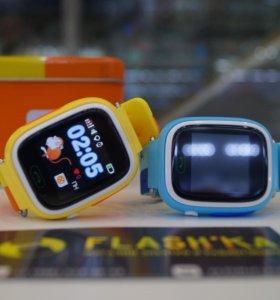 Часы детские с GPS GP-01 (GPS трекер)