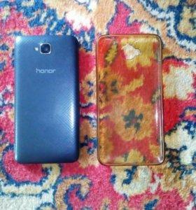 Продам отличный смартфон Huawei Honor 4c Pro