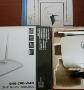 Продам WI-FI Router