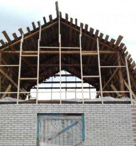 Ремонт, строительство Инжавино.