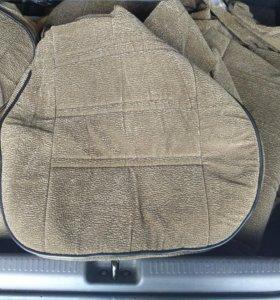 Авто чехлы Toyota Avensis 1 Caldina