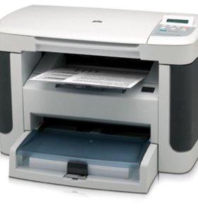 МФУ HP 1005