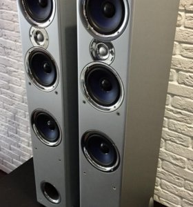 Колонки Polk Audio monitor 60