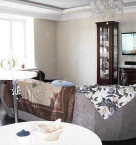 Квартира, 4 комнаты, 200 м²