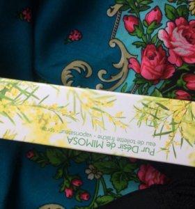 Ив роше Мимоза Yves Rosher mimosa 60 ml