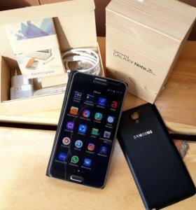 Samsung Galaxy Note 3 Neo (как новый)