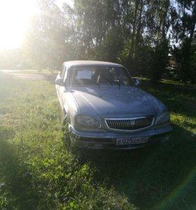 ГАЗ 31105 Волга, 2004