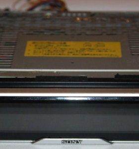 Магнитола Sony CDX-L650X CD/FM/AM и другие