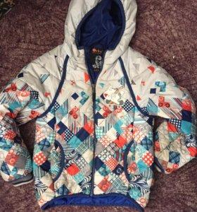 Куртка и штаны осень - зима