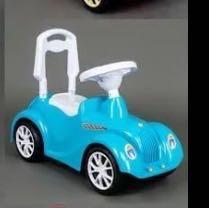 Машина -каталка