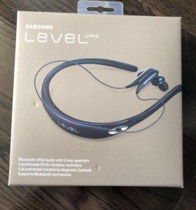 Наушники Samsung level pro