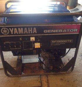 Генератор-бензиновый YAMAHA