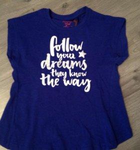 Блуза Futurino 134p