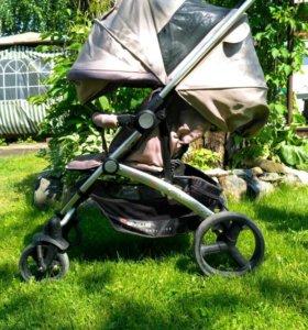 Продам коляску Baby Care Seville