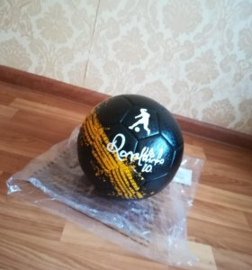 Мяч Роналдьньо
