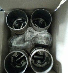 Цилиндро поршневая группа на УАЗ