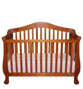 Детская кровать Giovanni Belcanto