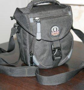 Чехол-сумка для фотоаппарата (Tamrac)