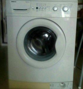 Beko 25100 T стиральная машина