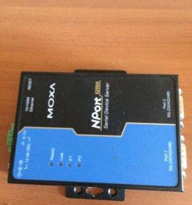 Moxa Nport 5250