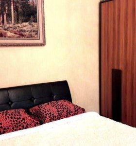 Квартира, 2 комнаты, 110 м²