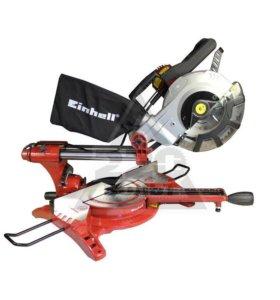 Пила торцовочная EINHELL TH-SM 2131 Dual