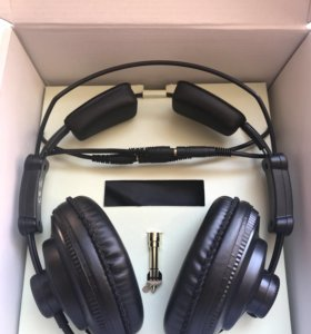 Наушники Superlux HD-668B новые