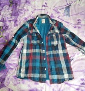 Рубашка на мальчика Waikiki