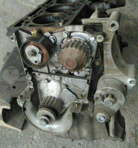 Двигатель Рено Меган 2