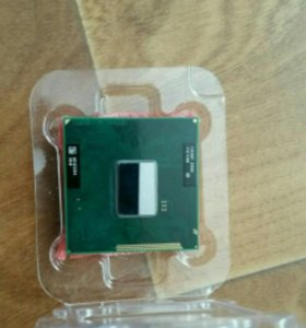 Процессор Intel core i5-2430QM