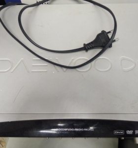 DVD Daewoo dn3100s