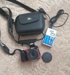 Nikon l 810