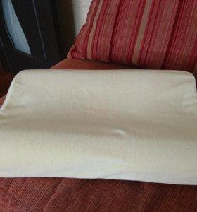 Ортопедическая подушка для сна детская