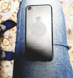 Обмен айфон 5s/32gb