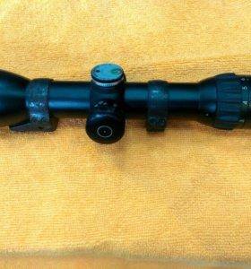 Оптический прицел Schmidt&Bender Zenith 1.5-6x42