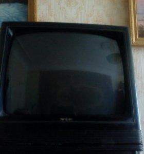 Кинескопные телевизоры (2 шт.)