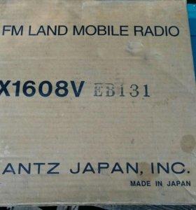 Рация мобильная MARANTZ GX1608V