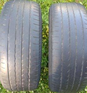 Dunlop 225/55 r18